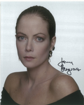Jenny Seagrave Genuine Signed Autograph #6
